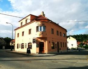 Pension Alesso - Mnichovice