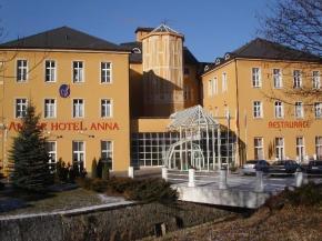 Amber Hotel Anna - Vimperk