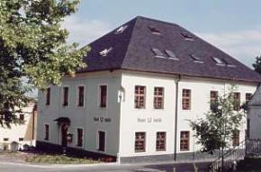 Hotel Anděl - Andělská Hora