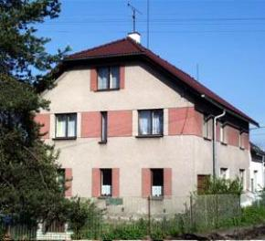 Apartmán Eva - Batňovice