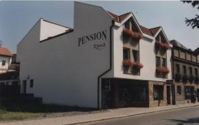 Pension Kraus *** - Litomyšl