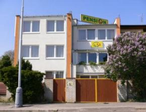 Pension FOX - Praha