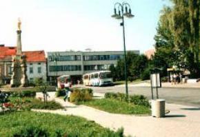 Hotel Alfacentrum - Valašské Klobouky