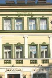 Hotel 16 - Praha