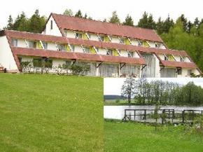 Harmonie Hotel - Švábov