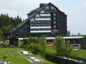 Hotel Horizont I - Železná Ruda