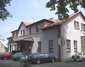 Hotel Godula - Komorní Lhotka