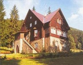 Penzion U Holubů - Čeladná