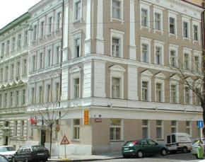 Hotel Máchova - Praha