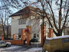 Penzion Jana - Praha