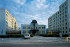 Hotel Harmony - Pardubice