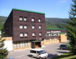 Hotel Prometheus - Dolní Morava