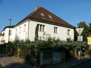 Penzion a restaurant Diana  - Doksy