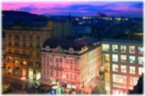 Hotel PRAGUE INN - Praha