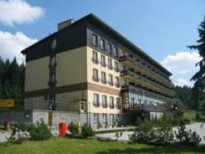 Hotel Špičák - Železná Ruda