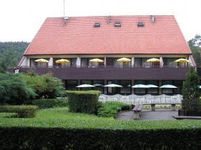 Hotel Hladina - Neveklov