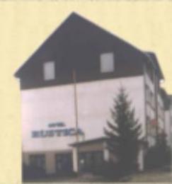 Hotel Rustica - Stráž