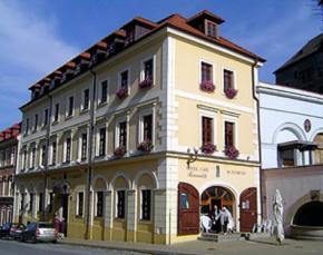 Hotel St. Florian - Loket