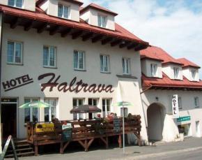 Hotel Haltrava - Klenčí pod Čerchovem