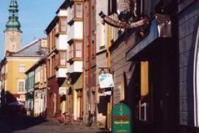 Penzion Excalibur - Moravská Třebová