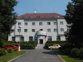 Penzion Šarz Vršov - Horní Bradlo