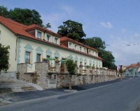 Hotel Bouček - Mochov