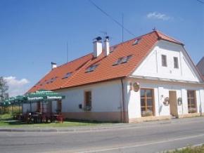 Penzion U Kohoutka - Blatná