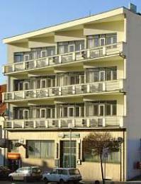 Hotel Krystal - Luhačovice