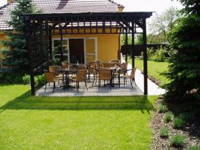 Penzion Villa Rozárka - Staré Město