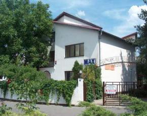 Penzion Max - Praha