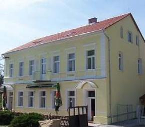 Penzion U Nováků - Orlík nad Vltavou