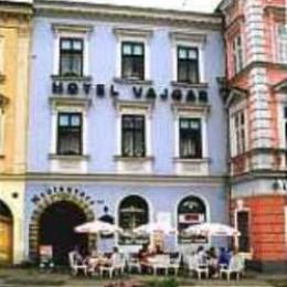 Hotel Vajgar - Jindřichův Hradec