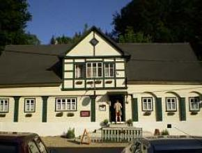 Pension and Restaurant Křinice