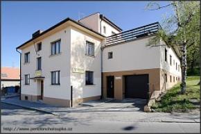 Penzion Chaloupka - Praha