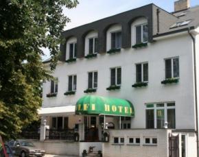 Hotel Golfi - Poděbrady