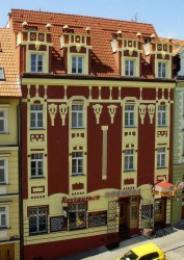 Hotel Hormeda - Praha