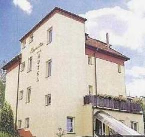 Hotel Kamila - Praha