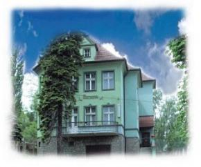 Hotel Green House - Teplice