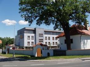 Hotel Meritum - Praha
