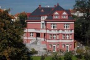 Hotel Villa - Praha