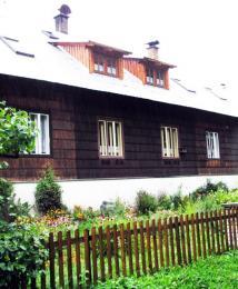 Penzion Na Kopečku - Velké Karlovice