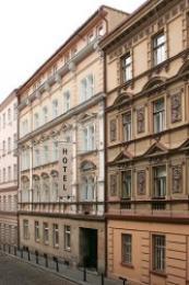 Hotel Antik City - Praha