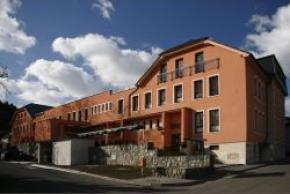 Hotel Dělnický Dům Odry - Odry