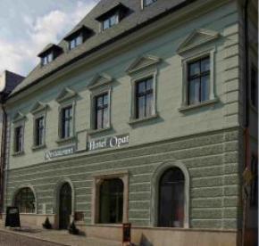 Hotel Opat - Kutná Hora