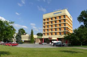 Hotel Bohemia Chrudim - Chrudim