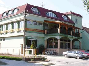 Albor Hotel - Čejkovice