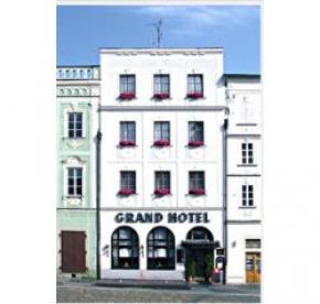 Hotel GRAND - Jindřichův Hradec