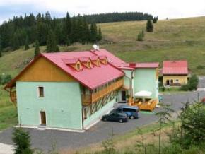 Hotel Ochsendorf - Horní Blatná
