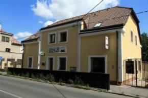 Penzion Coupé - Příbram