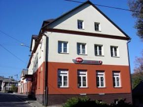 Hotel Stachov - Stachy